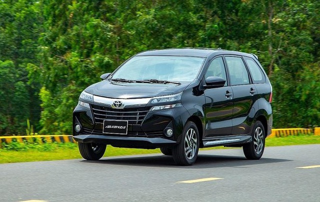 Top 10 ôtô ít người mua nhất năm 2019 ở Việt Nam - 3