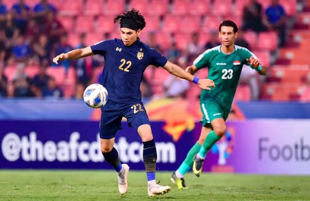 U23 Thái Lan được thưởng hơn 2 tỷ đồng cho thành tích vào tứ kết giải U23 châu Á - 1