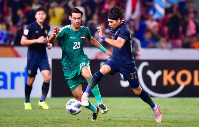 HLV Nishino nói gì sau khi cùng U23 Thái Lan vào tứ kết giải châu Á? - 2