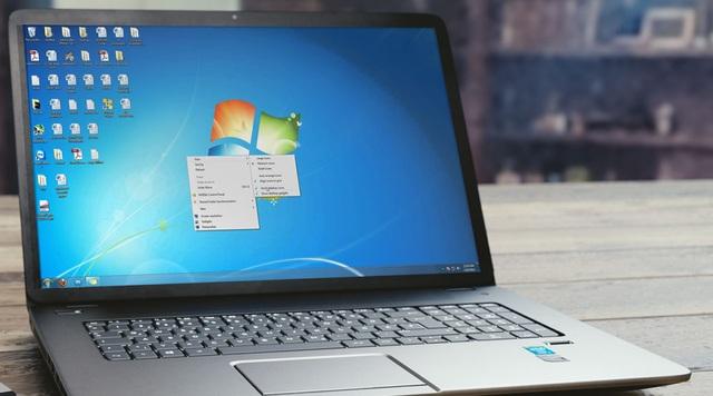 """Windows 7 chính thức bị """"khai tử"""", kết thúc một """"tượng đài"""" được nhiều người yêu thích - 1"""