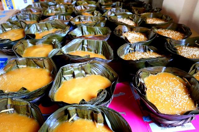 Bánh tổ truyền thống Hội An hối hả trước ngày tiễn ông Công, ông Táo - 1
