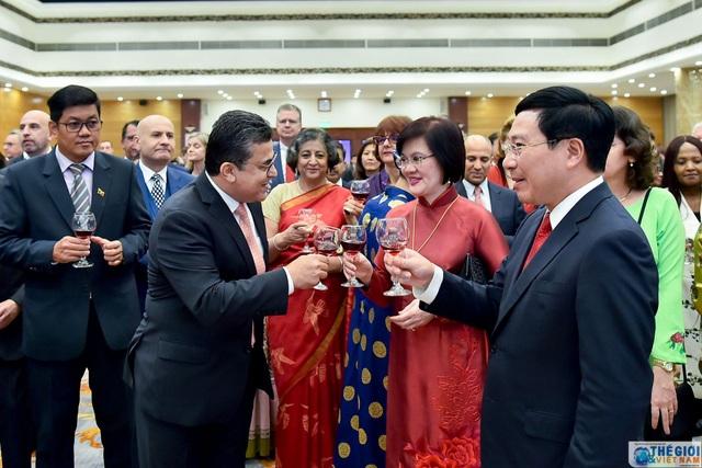 Việt Nam sẽ thúc đẩy vai trò trung tâm của LHQ, đề cao chủ nghĩa đa phương và luật pháp quốc tế - 1