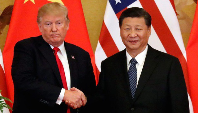 Thỏa thuận giai đoạn 1: Bước ngoặt của cuộc chiến thương mại Mỹ-Trung - 1