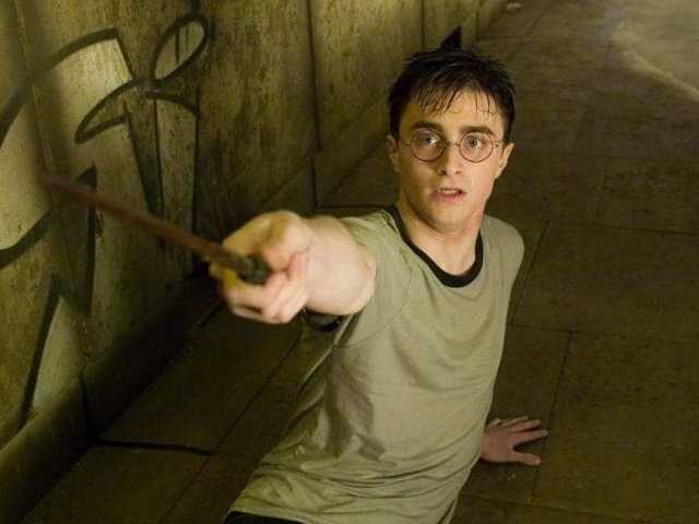 """Diễn viên """"Harry Potter"""" Daniel Radcliffe được cho 5 USD vì bị tưởng nhầm là... vô gia cư - 2"""
