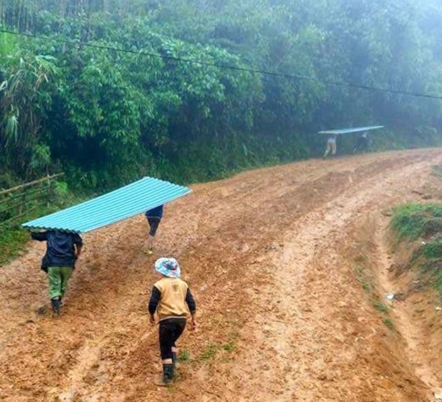 Học sinh Pà Khốm ở độ cao 1000m đã không còn bỏ học - 5