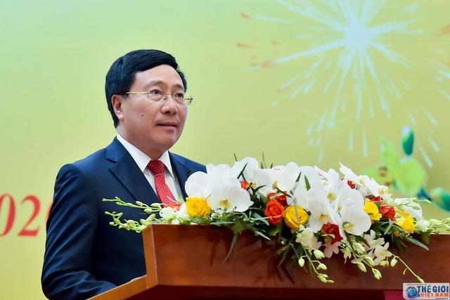Việt Nam sẽ thúc đẩy vai trò trung tâm của LHQ, đề cao chủ nghĩa đa phương và luật pháp quốc tế - 2