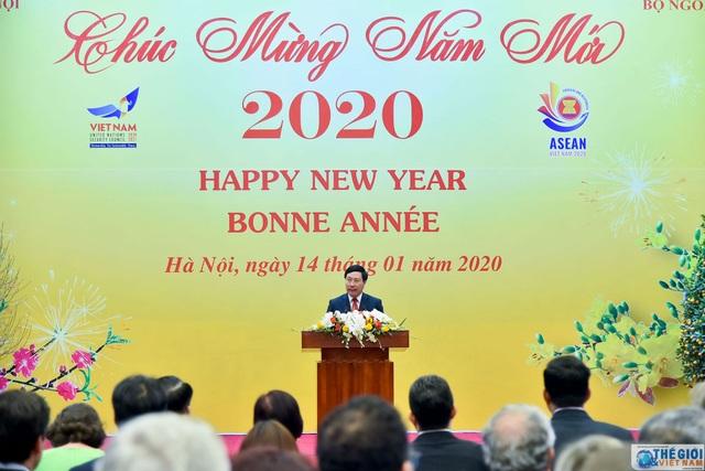 Việt Nam sẽ thúc đẩy vai trò trung tâm của LHQ, đề cao chủ nghĩa đa phương và luật pháp quốc tế - 3