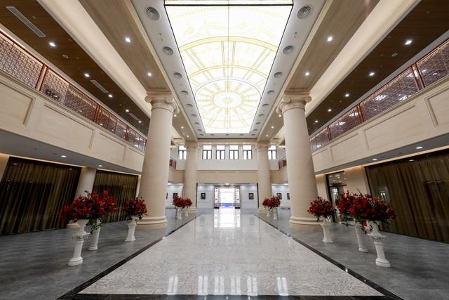 Chính thức khánh thành Đại học VinUni với tổng đầu tư lên tới 6.500 tỷ đồng - 3