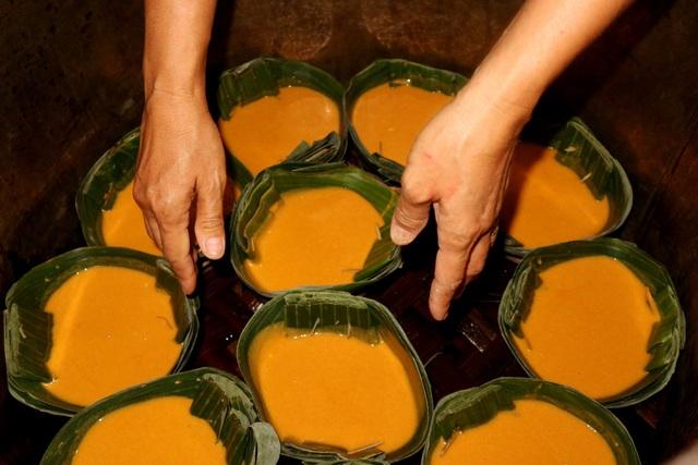 Bánh tổ truyền thống Hội An hối hả trước ngày tiễn ông Công, ông Táo - 6