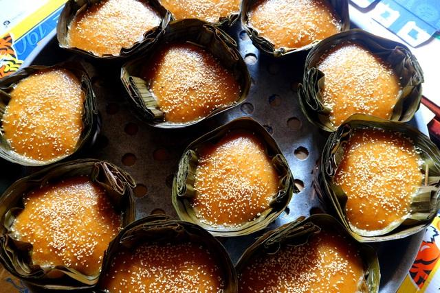 Bánh tổ truyền thống Hội An hối hả trước ngày tiễn ông Công, ông Táo - 8