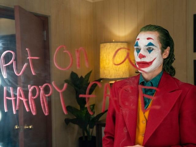 """Lời tiên đoán định mệnh của người anh trai quá cố dành cho tài tử """"Joker"""" - 2"""