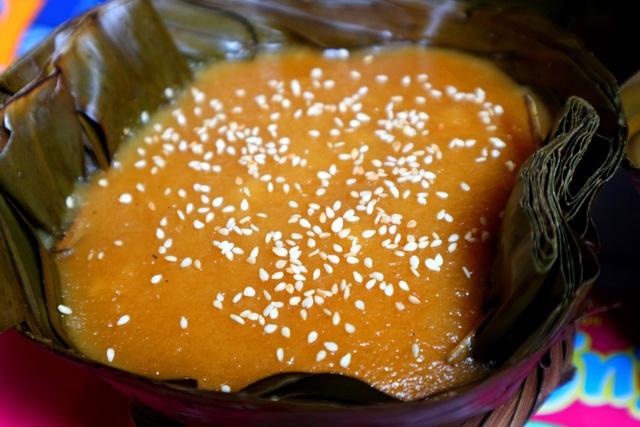 Bánh tổ truyền thống Hội An hối hả trước ngày tiễn ông Công, ông Táo - 9