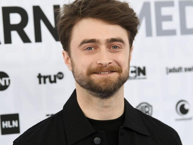 """Diễn viên """"Harry Potter"""" Daniel Radcliffe được cho 5 USD vì bị tưởng nhầm là... vô gia cư - 1"""