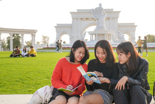 Chính thức khánh thành Đại học VinUni với tổng đầu tư lên tới 6.500 tỷ đồng - 4