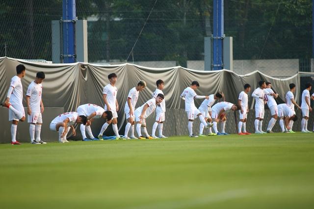 HLV Park Hang Seo nhận tin không vui từ Thanh Thịnh - 7