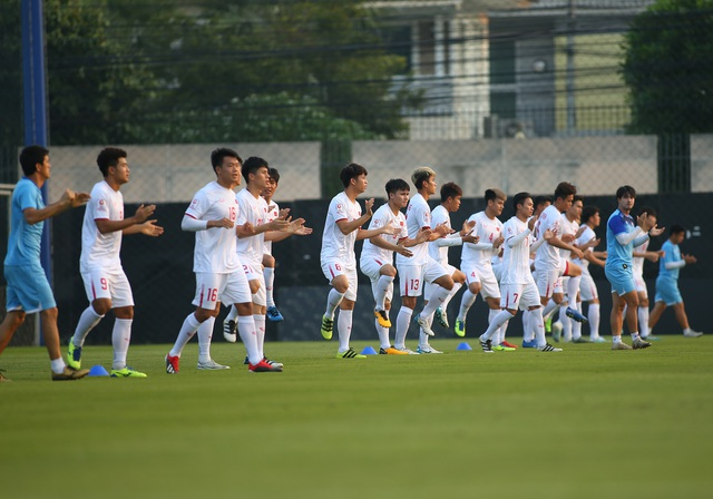 HLV Park Hang Seo nhận tin không vui từ Thanh Thịnh - 6