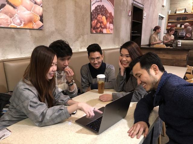Du học sinh Việt tại Chicago rộn ràng chuẩn bị đón Tết Canh Tý - 6
