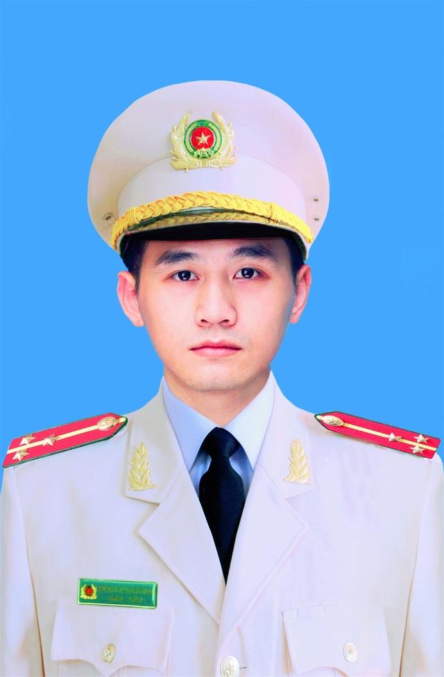 Thủ tướng viếng 3 liệt sĩ hy sinh ở Đồng Tâm - Ảnh minh hoạ 46