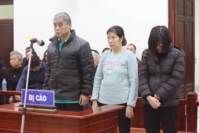 Vụ Gateway: Bị cáo Nguyễn Bích Quy lĩnh 2 năm tù - 2
