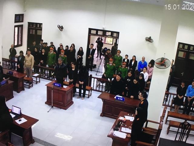 Vụ Gateway: Bị cáo Nguyễn Bích Quy lĩnh 2 năm tù - 1
