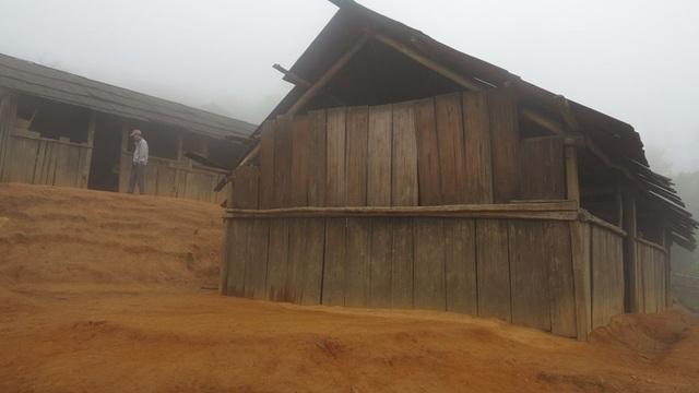 Học sinh Pà Khốm ở độ cao 1000m đã không còn bỏ học - 2