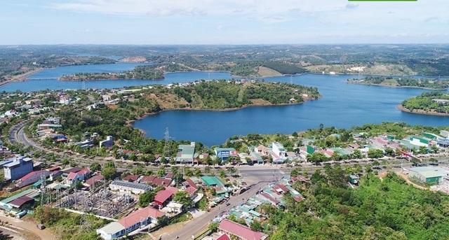 Tỉnh cuối cùng của Việt Nam thành lập thành phố trực thuộc - 4