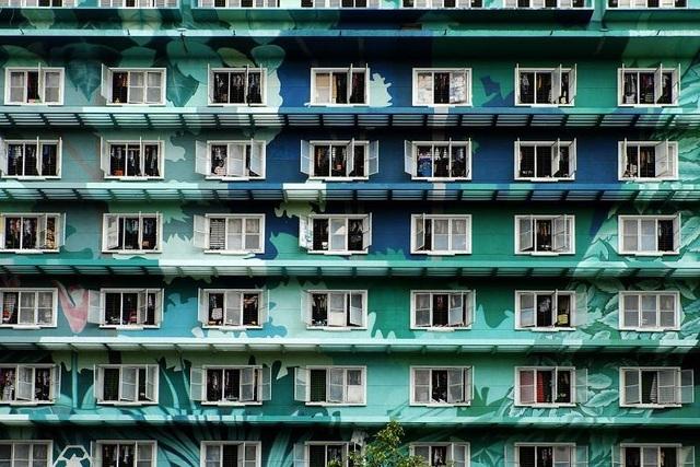 Đô thị Việt Nam: Mất cân bằng cung - cầu nhà ở - 1