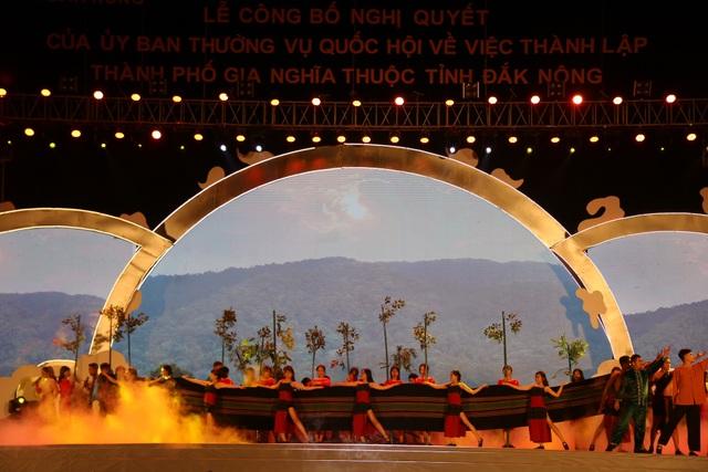 Tỉnh cuối cùng của Việt Nam thành lập thành phố trực thuộc - 3