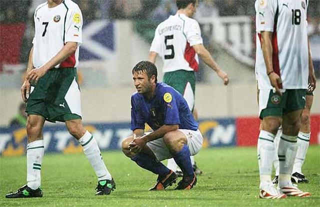 U23 Việt Nam và U23 Qatar có nguy cơ rơi vào tình cảnh của tuyển Italia - 2