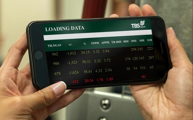 Làm thế nào để Big Data giúp doanh nghiệp Việt Nam làm chủ chuỗi sản xuất thời trang thế giới? - 1