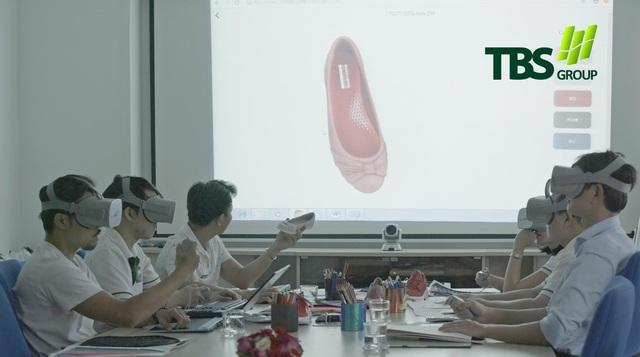 Làm thế nào để Big Data giúp doanh nghiệp Việt Nam làm chủ chuỗi sản xuất thời trang thế giới? - 2