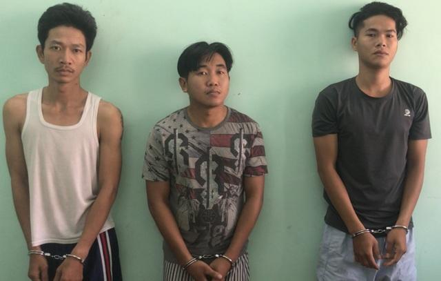 Nam nhân viên dàn cảnh bị cướp để chiếm đoạt tiền của công ty - 1
