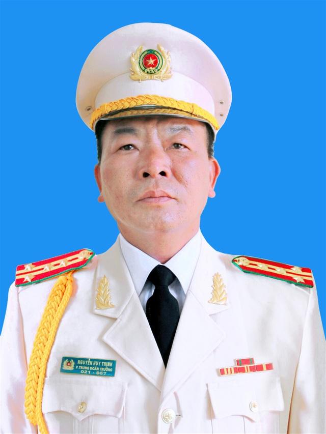 Thủ tướng viếng 3 liệt sĩ hy sinh ở Đồng Tâm - 44
