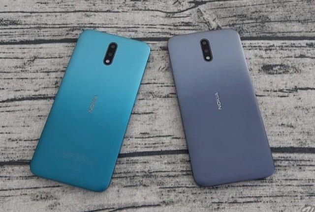 Những smartphone giá rẻ đáng mua trong dịp Tết Nguyên Đán - 5