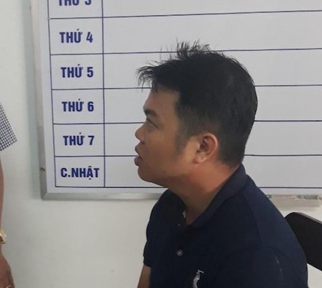 Phó giám đốc công an ngồi xe đi giao tiền cho nhóm bắt cóc - 2