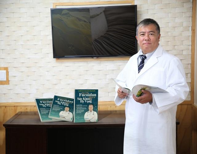 """""""Hợp chất Fucoidan"""", giải pháp hỗ trợ bệnh nhân ung thư - 1"""