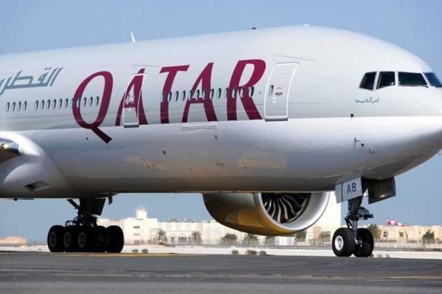"""Máy bay Qatar thoát nạn trong thảm kịch """"bắn nhầm"""" của tên lửa Iran - 1"""