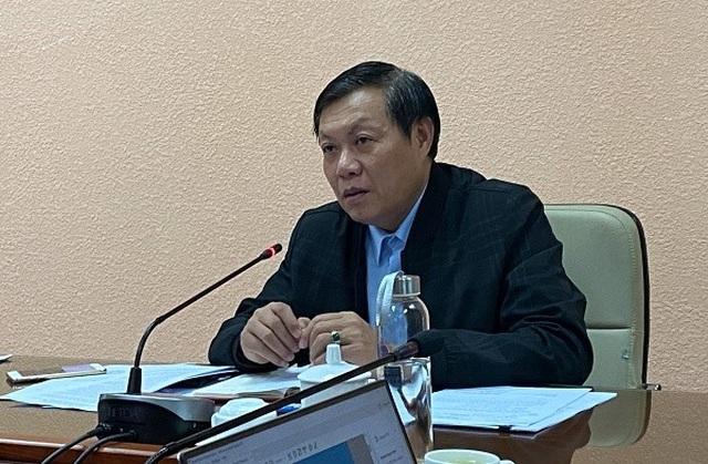 Việt Nam phát hiện 2 khách đến từ Vũ Hán, Trung Quốc có biểu hiện sốt - 1
