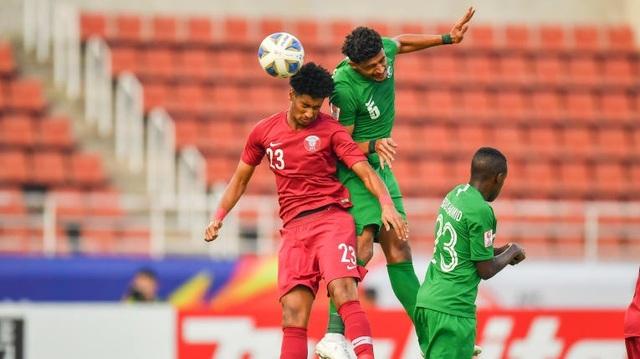 U23 Việt Nam và U23 Qatar có nguy cơ rơi vào tình cảnh của tuyển Italia - 1