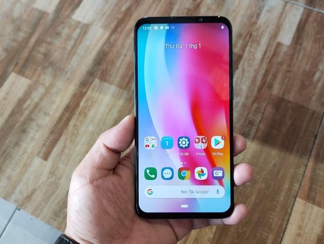 Những smartphone giá rẻ đáng mua trong dịp Tết Nguyên Đán - 2