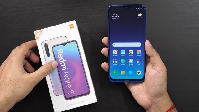 Những smartphone giá rẻ đáng mua trong dịp Tết Nguyên Đán - 1