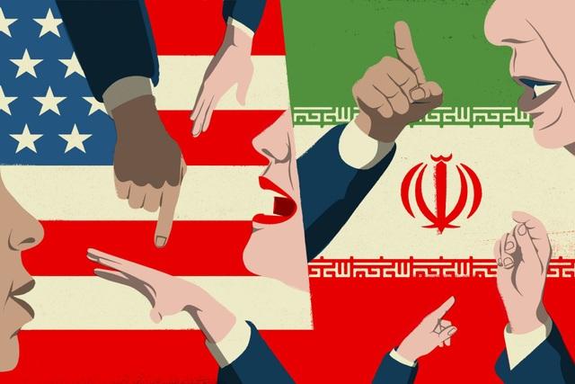 Câu chuyện Mỹ - Iran: Lối rẽ bất ngờ - 1