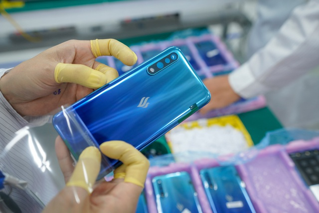 VinSmart chiếm 6% thị phần smartphone tại Việt Nam, ra mắt điện thoại cao cấp cuối năm 2020 - 2