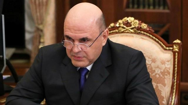 """Chân dung người được ông Putin """"chọn mặt gửi vàng"""" cho chức tân thủ tướng Nga - 1"""