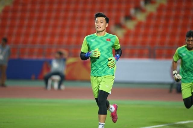 Thua ngược U23 Triều Tiên, U23 Việt Nam phải chia tay U23 châu Á 2020 - 30