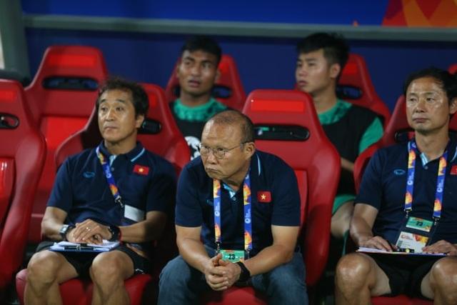 Thua ngược U23 Triều Tiên, U23 Việt Nam phải chia tay U23 châu Á 2020 - 17