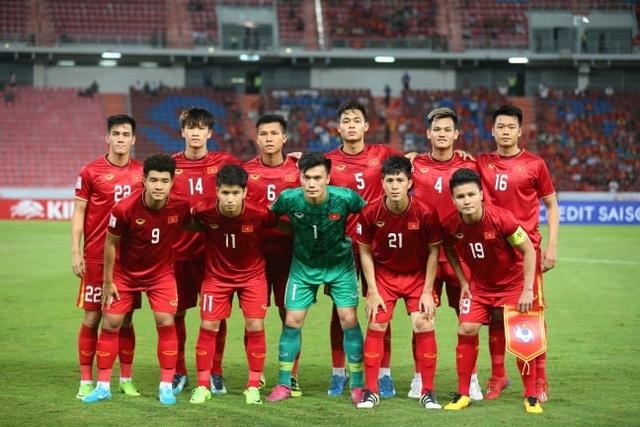Thua ngược U23 Triều Tiên, U23 Việt Nam phải chia tay U23 châu Á 2020 - 18