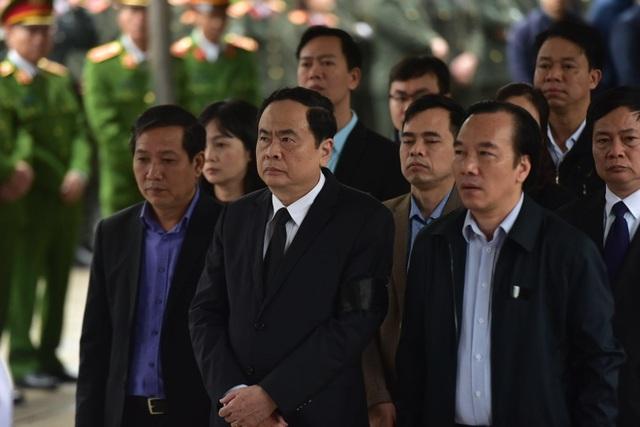 Thủ tướng viếng 3 liệt sĩ hy sinh ở Đồng Tâm - Ảnh minh hoạ 30