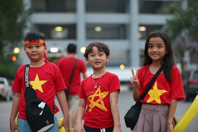Thua ngược U23 Triều Tiên, U23 Việt Nam phải chia tay U23 châu Á 2020 - 33