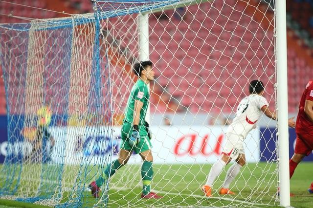 Thua ngược U23 Triều Tiên, U23 Việt Nam phải chia tay U23 châu Á 2020 - 11